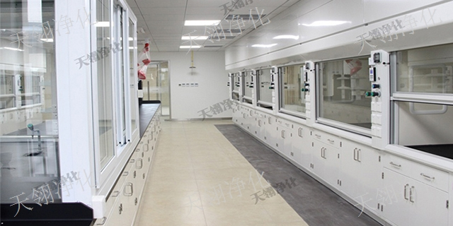 宿迁正宗实验室市场价格 动物房装修「天翎供」