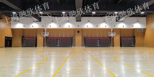 宝山区EPDM塑胶篮球场施工欢迎咨询 有口皆碑「上海融欣体育供应」