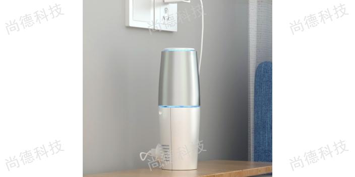 云南紫外線消毒儀適用范圍 有口皆碑 尚德數據科技供應