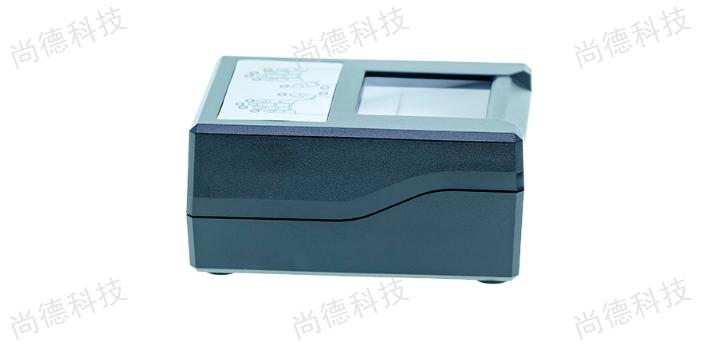 上海指掌紋指紋采集效果怎么樣 創新服務 尚德數據科技供應