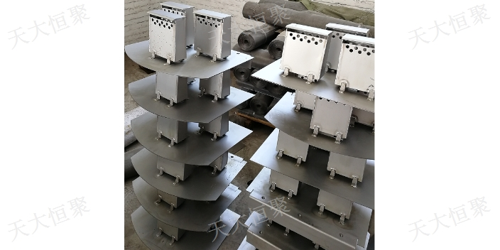 上海抗脏堵塔内件工艺流程