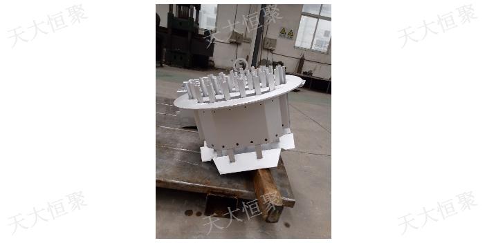 江西压降低塔内件安装流程
