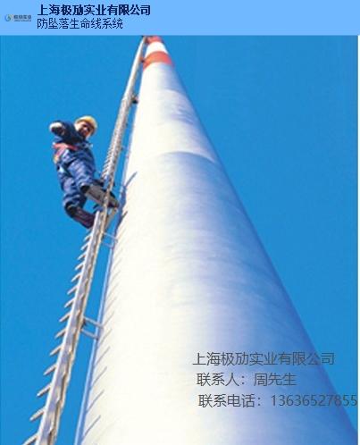 提供上海市高空防坠落装置批发极劢供