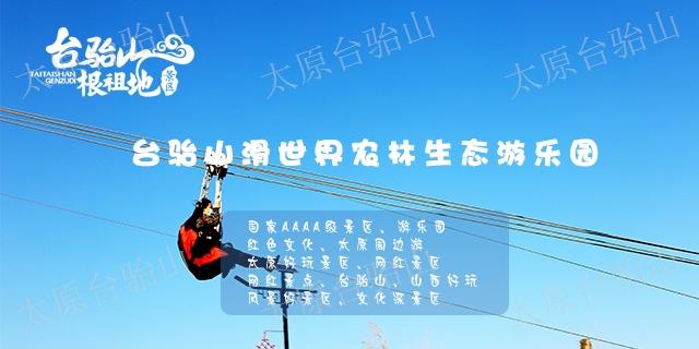 太原設施齊全的旅游景點有沒有夜場 歡迎咨詢 太原臺駘山景區供應