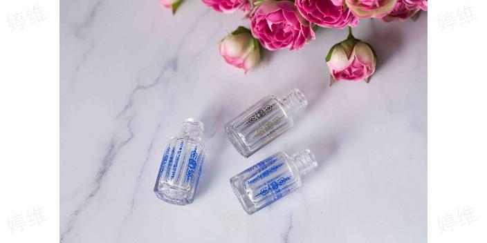 江蘇精油瓶絲印價格「義烏市婷維玻璃制品供應」