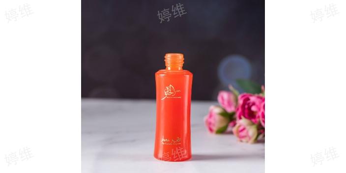 深圳化妝品玻璃瓶燙金「義烏市婷維玻璃制品供應」