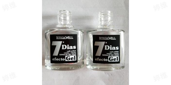 山东八角玻璃瓶联系方式