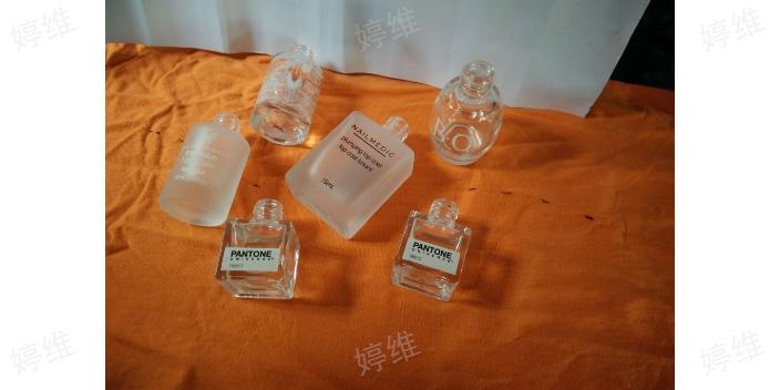 安徽指甲油玻璃瓶印制
