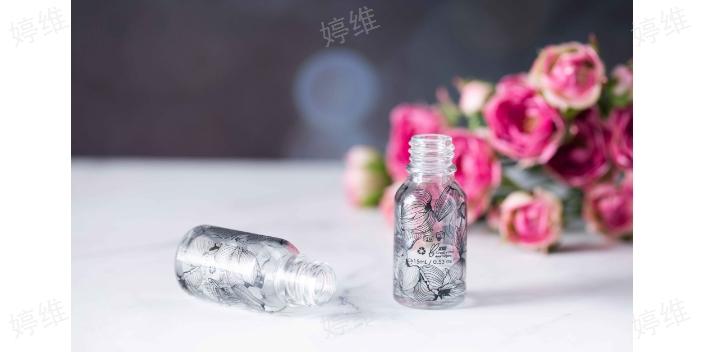 广州甲油胶玻璃瓶批量定制
