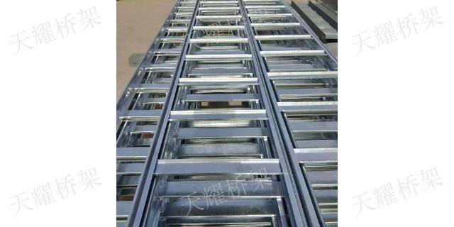 厦门热镀锌桥架供应 服务为先 泉州天耀电气设备供应