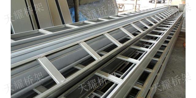 宁德不锈钢桥架批发 来电咨询 泉州天耀电气设备供应