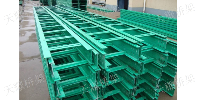 福建大跨距桥架生产厂家 欢迎来电 泉州天耀电气设备供应
