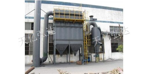 阿勒泰布袋除尘器配件多少钱 新疆天亿弘达环境工程供应