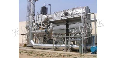 和田UV光氧催化氧化废气处理设备公司 新疆天亿弘达环境工程供应