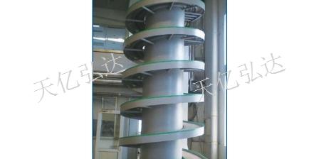 博州卸料器輸送機價位 新疆天億弘達環境工程供應