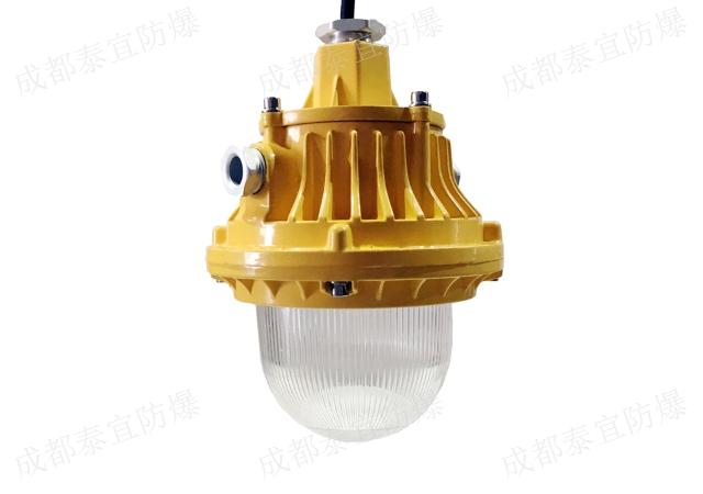 华东如何挑选LED防爆应急照明灯有几种,LED防爆应急照明灯