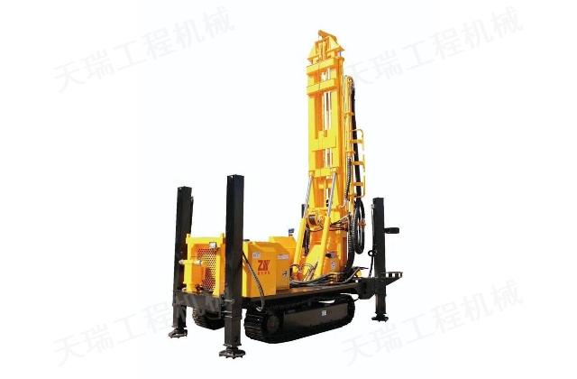 楚雄潜孔钻机租赁厂家 铸造辉煌 云南天瑞工程机械供应