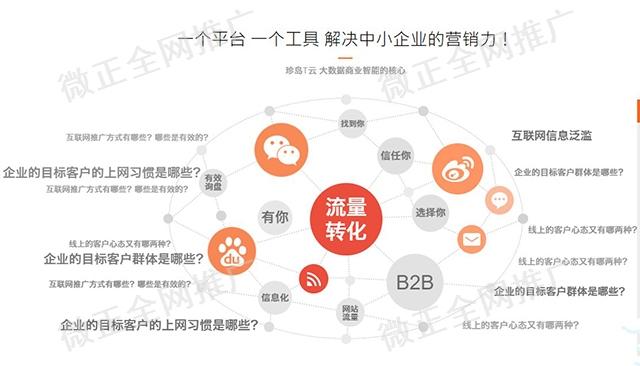 玉溪网络推广公司哪家好 诚信互利 云南微正科技供应