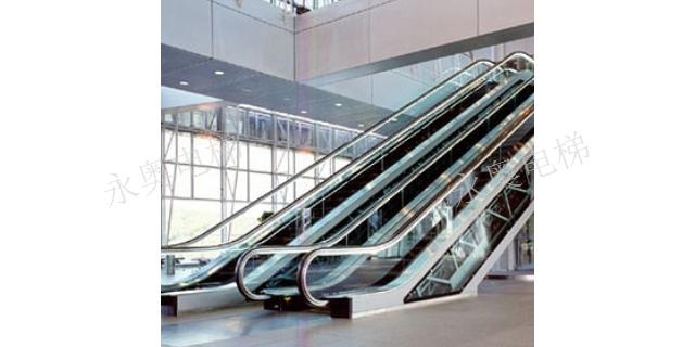 嘉興鋁合金鋼架扶梯哪里好