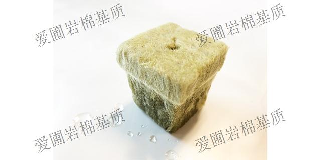 大丰岩棉基质价格 服务至上「新型建材岩棉大丰供」