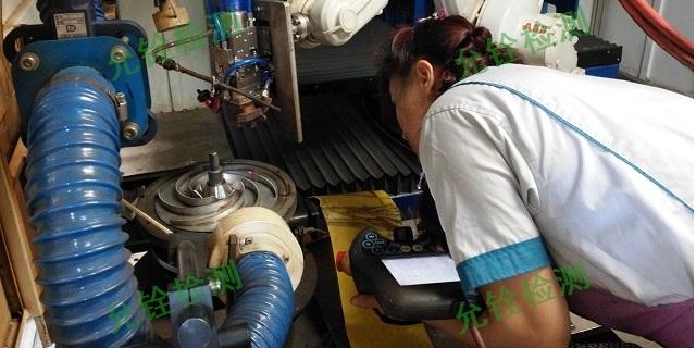 贵州权威EN1090焊接认证过程要求,EN1090焊接认证