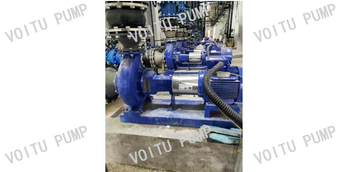 貴州立式泵代理商