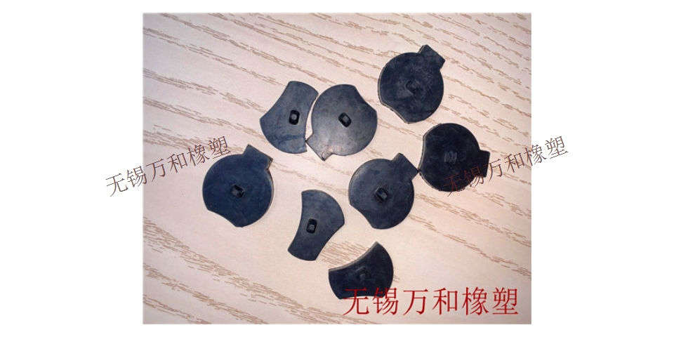 陕西耐酸碱橡胶减震垫厂家 诚信互利 无锡万和精密轴承供应