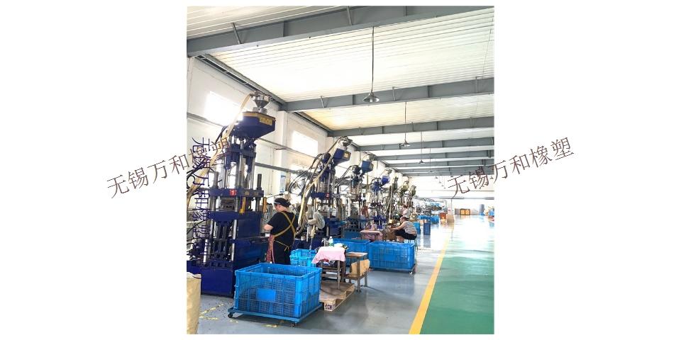 贵州复合橡胶减震垫定制厂家 真诚推荐 无锡万和精密轴承供应