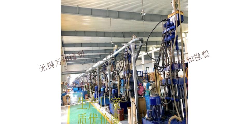 湖北非标橡胶密封圈 O型圈 推荐咨询「无锡万和精密轴承供应」