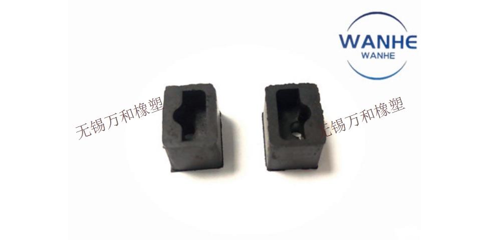 山东耐腐蚀橡胶护套定制加工厂家 抱诚守真 无锡万和精密轴承供应