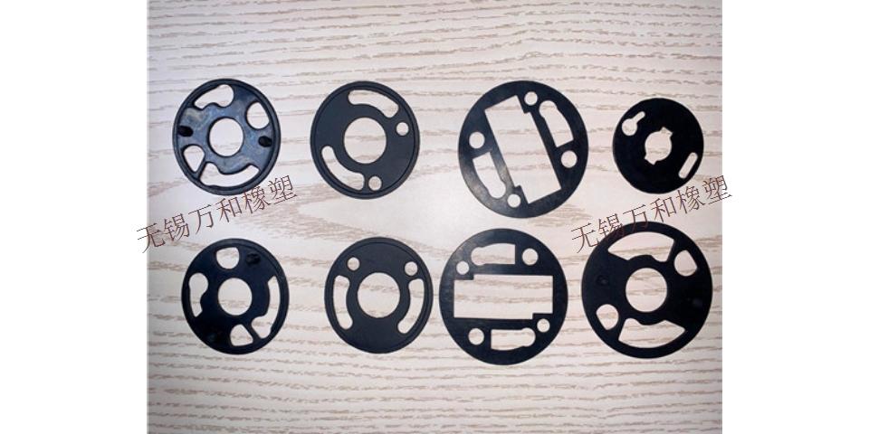 海南耐寒非标橡胶垫片直销厂家 真诚推荐 无锡万和精密轴承供应