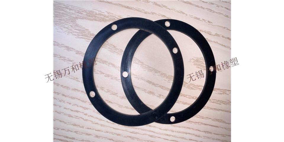 陕西耐高温非标橡胶垫片诚信厂家 欢迎来电 无锡万和精密轴承供应