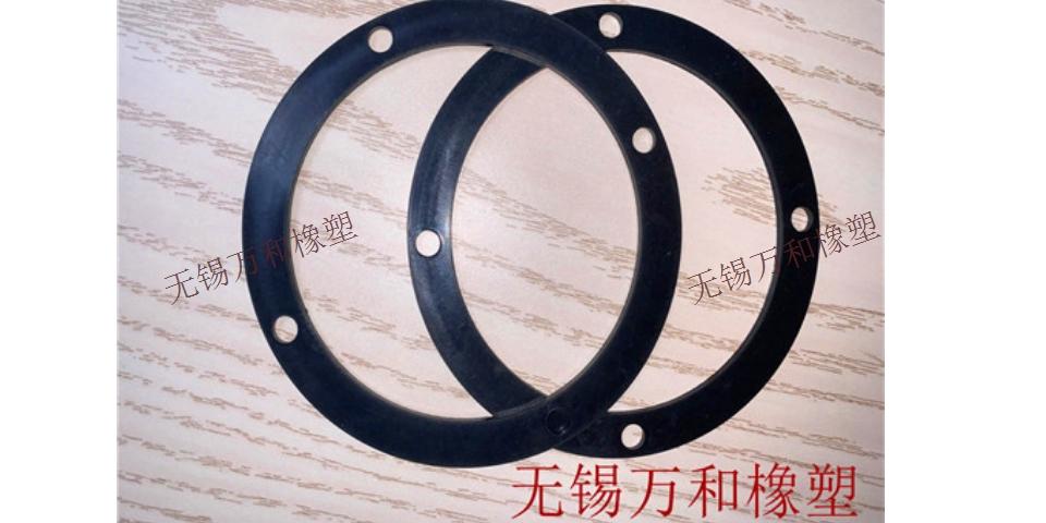 陕西耐酸碱非标橡胶垫片批发厂家 值得信赖 无锡万和精密轴承供应