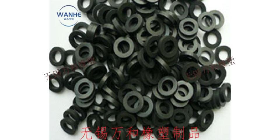 湖南耐高温非标橡胶垫片定制厂家 诚信互利「无锡万和精密轴承供应」