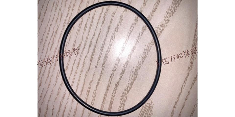 陕西阻燃橡胶O型圈价格 来电咨询 无锡万和精密轴承供应