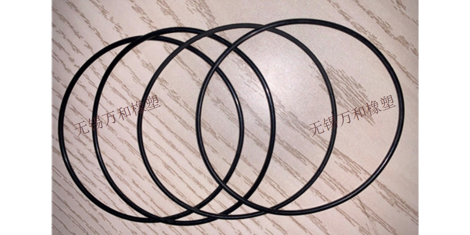 海南耐臭氧橡胶O型圈生产流程 诚信为本「无锡万和精密轴承供应」