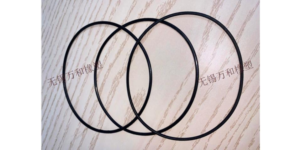 山西橡胶O型圈生产流程 真诚推荐 无锡万和精密轴承供应