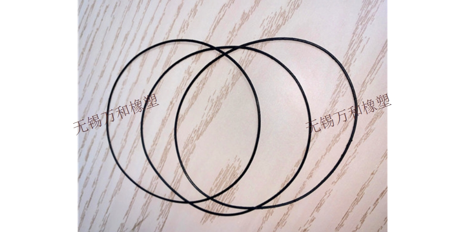 北京橡胶O型圈诚信厂家 客户至上 无锡万和精密轴承供应