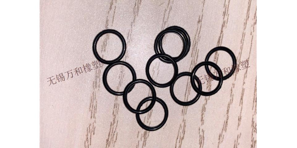 北京橡胶O型圈供应厂家 诚信为本 无锡万和精密轴承供应