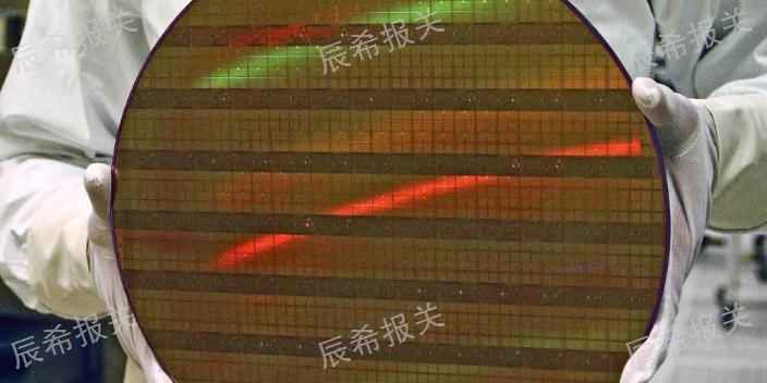 天津新半导体设备扩散炉进口报关