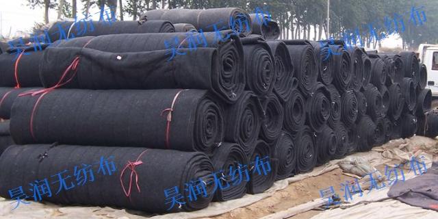 宁夏新型针刺无纺布 值得信赖「潍坊市坊子区昊润无纺布供应」