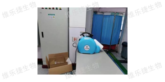 宁波高温洗消中心生产厂家