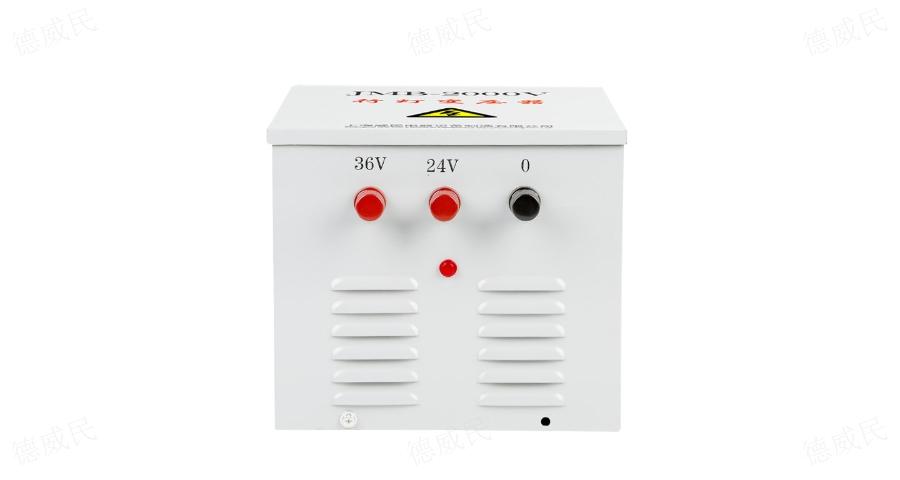 江苏机床控制变压器批发 来电咨询「上海威民电气设备供应」