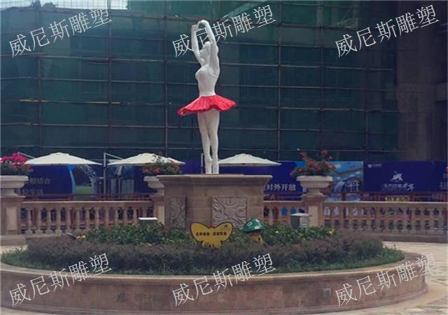柳州仿銅雕塑作品「南寧威尼斯景觀雕塑工程供應」