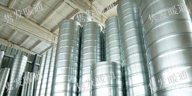 嘉兴镀锌不锈钢风管出厂价格 推荐咨询 无锡卫山环保科技供应