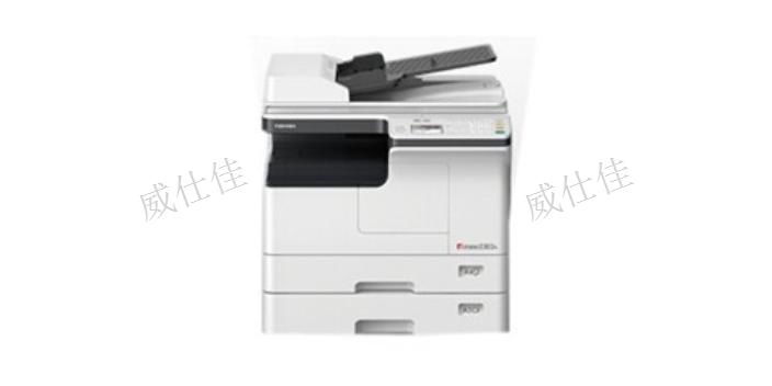 彩色复印机怎么选