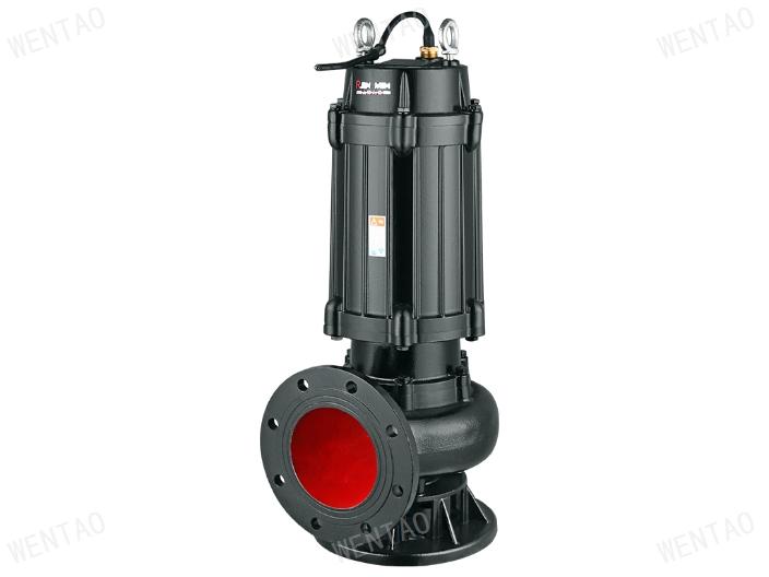 安徽排污泵哪家好 來電咨詢「杭州聞濤泵業供應」
