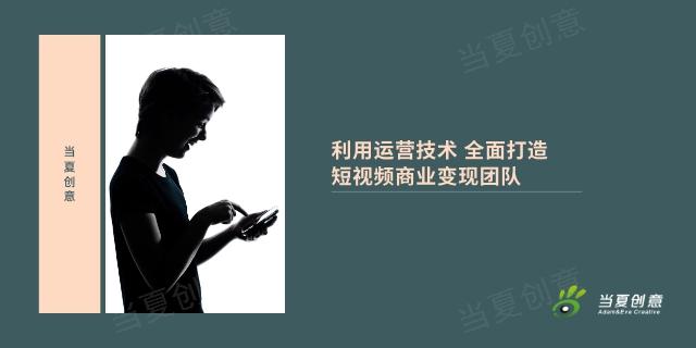 山西网络新媒体运营排名靠前「武汉当夏时光文化创意供应」