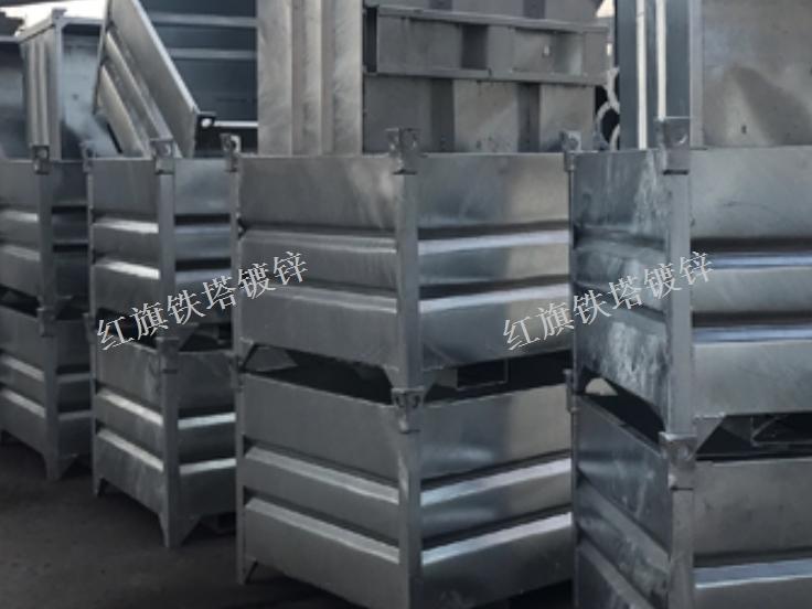 武汉钢板镀锌加工厂 有口皆碑 武汉市红旗铁塔镀锌供应