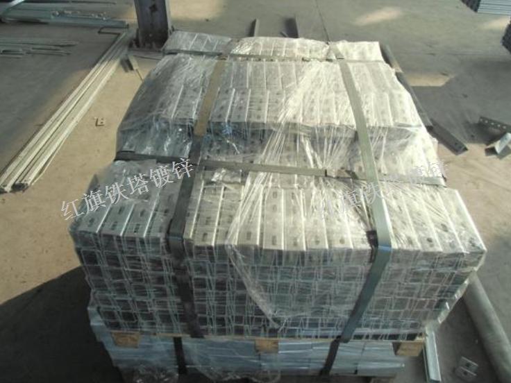 武汉钢材镀锌厂家 服务为先 武汉市红旗铁塔镀锌供应
